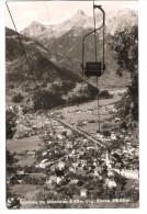 Österreich - Schruns Im Montafon Gegen Zimba - Vorarlberg - 1959 - Schruns