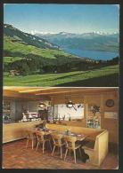 SCHWANDEN Ob Sigriswil Gasthof Restaurant ZUM ROTHORN - BE Berne