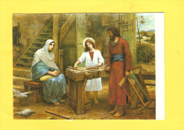 Postcard - Israel, Nazareth     (V 23947) - Israel