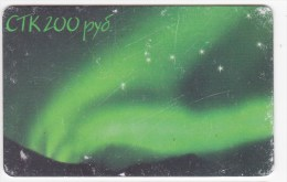 Russia  Russie   , Phonecards  , Norilsk  ,  Used - Russia