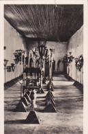 La Salle Des Assins  ( Musée D'Abomey) - Dahomey