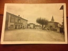 Roche La Place Cpsm - Autres Communes