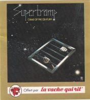 LA VACHE QUI RIT  80´s SUPERTRAMP - Musique & Instruments