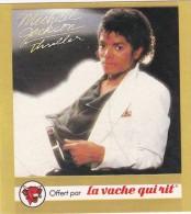 LA VACHE QUI RIT  80´s MICHAEL JACKSON - Musique & Instruments