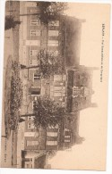Berlaar Het Gemeentehuis En De Dorpsplaats - Berlaar