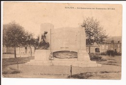 Berlaar Het Gedenkteeken Der Gesneuvelden 1914-1918 - Berlaar