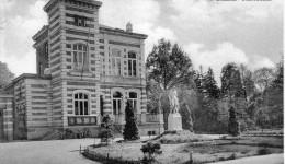 Boechout: Gemeentehuis - Boechout