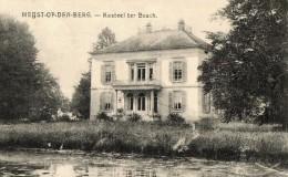 Heyst-op-den-Berg: Kasteel Ter Bosch - Heist-op-den-Berg