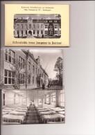 Berlaer: De Schoolkolonie (reeks Met 15 Kaarten Uit De Jaren '60) - Berlaar