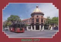 CPM Kansas City, Le Petit Chariot Rouge - Kansas City – Missouri