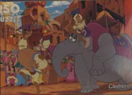 Puzzle Clementoni Disney Aladin Theme Elephant - Puzzles