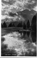 Lago Scin. Tofane. Cortina - Italia