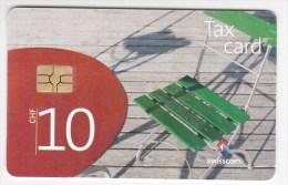 Switzerland ,  Phonecard   ,  Used - Switzerland