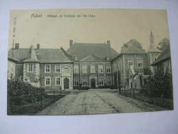 Aubel Abbaye Et Chateau Du Val Dieu - Aubel