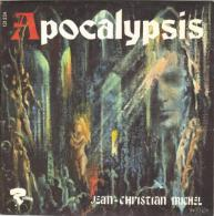 "Jean-Christian Michel  ""  Apocalypsis  "" - Unclassified"