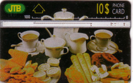 BRUNEI LANDIS COFFEE LOCAL FOOD 10$ UT N 431E...... - Brunei