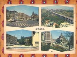 1 Cp Arcueil - Arcueil