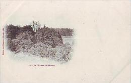 Montet   506            Le Château De Montet ( Nuageuse ) - France