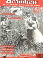 SOLEX VELOSOLEX Belge Hollandais Revue Bromfiets 1997 Van Der Heem Zundapp Moped Competition - Culture