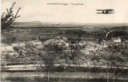 88  CHATENOIS         Vue Générale - Chatenois