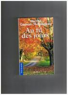 Terre De Poche De Borée Au Fil Des Jours De Marthe Gagnon-Thibaudeau - Avventura