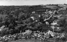 GIRONVILLE-sur-ESSONNE Vue Générale (C7576) - Frankreich