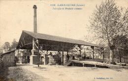 1898. Labouheyre ( Landes ) Fabrique De Produits Résineux - 40 - - Sonstige Gemeinden