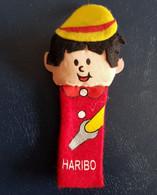 Haribo Fingerpuppe  Mit Schraubenschlüssel - Diddl & Ü-Eier
