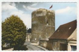27 - Verneuil-sur-Avre           La Tour Grise - Verneuil-sur-Avre