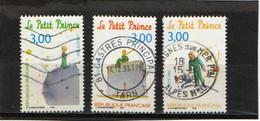 FRANCE  Y.T. N° 3177  3178    Oblitéré - Frankreich