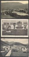 8545-LOTTO DI N°. 10 CARTOLINE LOCALITA' AUSTRIA-FP - 5 - 99 Postales