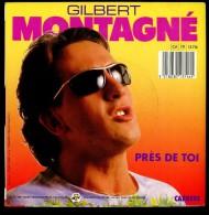 Gilbert Montagné Les Sunlights Des Tropiques Près De Toi - Dischi In Vinile