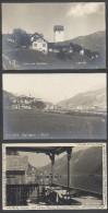 8547-LOTTO DI N°. 12 CARTOLINE LOCALITA´ AUSTRIA-FP - 5 - 99 Postales