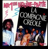 La Compagnie Creole Ma Première  Biguine Partie Shala Shala - Dischi In Vinile