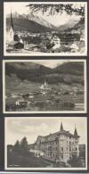 8548-LOTTO DI N°. 11 CARTOLINE LOCALITA´ AUSTRIA-FP - Ansichtskarten