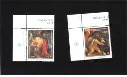 SMOM 2009 SAN GIOVANNI BATTISTA - INTEGRI - Sovrano Militare Ordine Di Malta