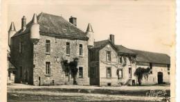 CPSM 77 LA FERTE GAUCHER SES ENVIRONS  FERME DE VAULEVRAULT 1955 - La Ferte Gaucher