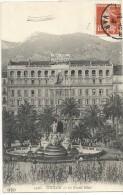 Var : Toulon, Le Grand Hotel - Toulon