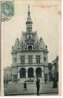 CPA 77 LA FERTE SOUS JOUARRE L HOTEL DE VILLE 1904 - La Ferte Sous Jouarre