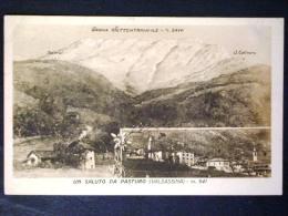 LOMBARDIA -LECCO -PASTURO -F.P. LOTTO N 440 - Lecco