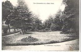 BOOS : Vue D´ensemble De La Salle Verte,M.Hannier,Propriéta Ire.cliché Jeanne. - Francia