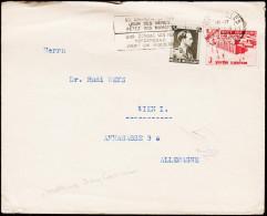 1939. BRUXELLES 13 V 1939. MOEDERSDAG.  (Michel: 483) - JF125122 - Belgien