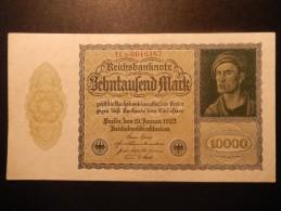 GERMANIA 10000 MARCHI - 10000 Mark