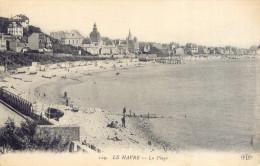 Le Havre La Plage 1915 - Unclassified