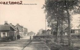 SINCENY HALTE DE SINCENY-AUTREVILLE 02 AISNE - France