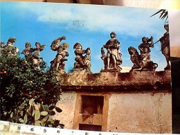 BAGHERIA - VILLA PALAGONIA - I PUPI O MOSTRI   VB1973 ER13653 - Palermo