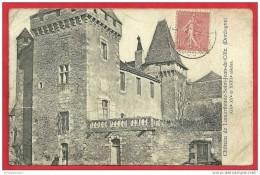 CPA N°13026 / CHATEAU DE LAMARTHONIE SAINT JEAN DE COLE - Sin Clasificación