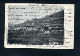 TICINO TESSIN -   MERIDE (VALLE DI MERIDE) 1906 - TI Tessin