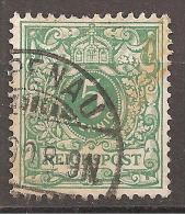 *1889 - DR - 46 O - Deutschland