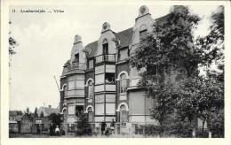 LOMBARTZIJDE - Villas - Middelkerke